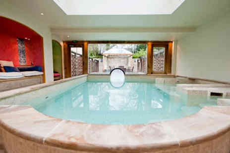 Bannatynes Charlton House Hotel - One Night Midweek Exotic Spa Escape for Two - Save 0%