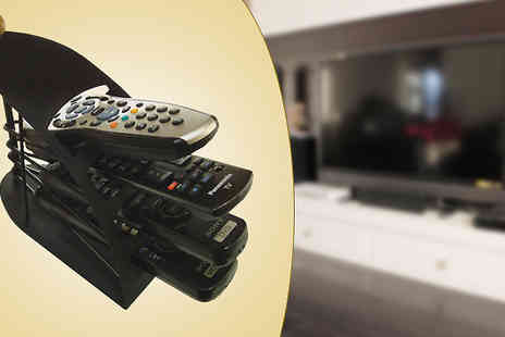 lolbargain - Remote Control Holder - Save 56%