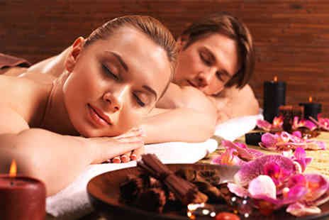 Bannatyne Hastings Hotel - One Night Midweek Exotic Spa Escape for Two - Save 0%