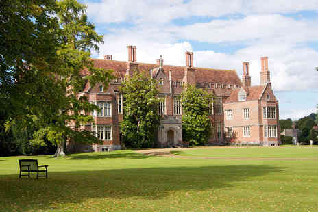 Activity Superstore - Mapledurham Estate and River Thames helicopter tour with a cream tea - Save 30%