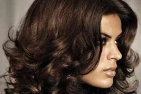 The Salon Giffnock - Cut and Blow Dry from a Senior Stylist - Save 53%