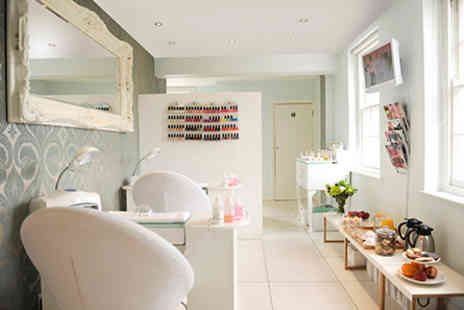 Virgin Experience Days - The Chelsea Day Spa Boutique Manicure Treat for Two - Save 0%