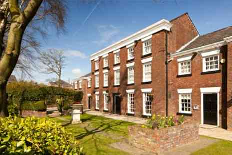 The Bolton Georgian House Hotel - Two Night Break for Two  - Save 0%