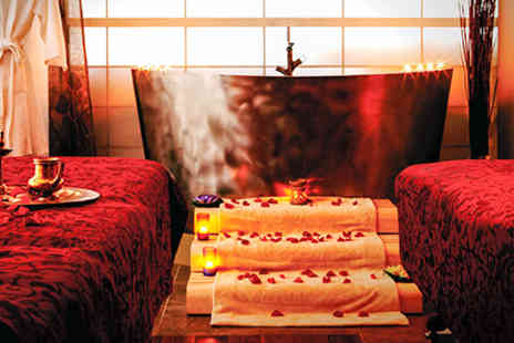 The Antara Spa - Couples Arabian Tale Spa Day  - Save 0%