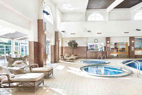 The Belfry - Two Night Luxury Spa Break for Two - Save 0%