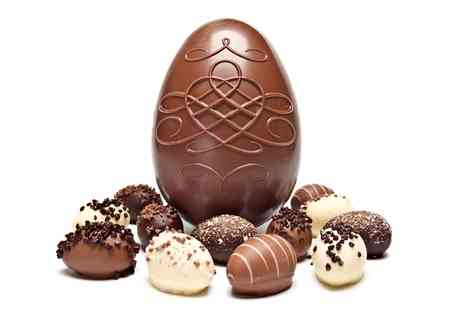Coghlans Cookery School - Chocolate Easter Egg Making Course for One, Two or Four  - Save 57%