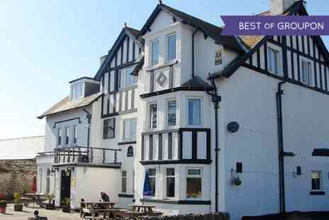 The Clarkes Hotel - One or Two Nights stay For Two With Breakfast   - Save 33%
