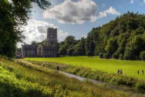 Viator - Yorkshire Dales and Fountains Abbey small group tour from York - Save 0%