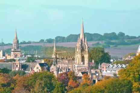 Viator - Private Walking Tour of Oxford for the Discerning Traveler - Save 0%