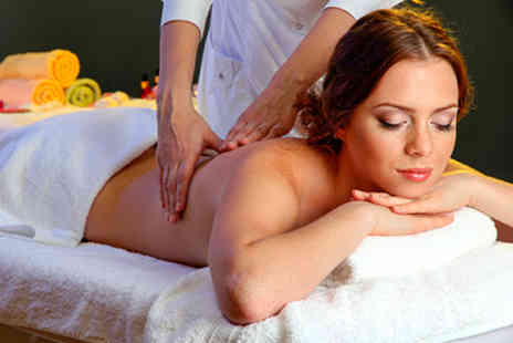 Hallmark Hotel - Pamper Day with Cream Tea  - Save 0%