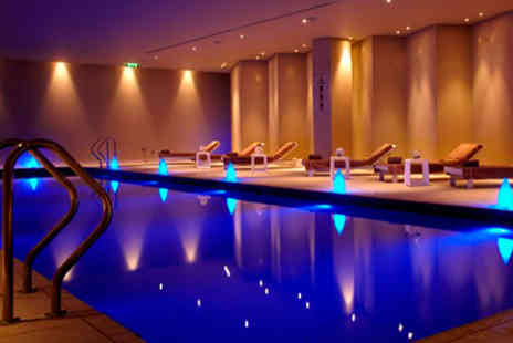 Mandara Spa - Pure Relaxation Spa Day for Two - Save 0%