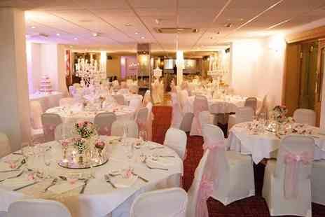 The Sefton Park Hotel - Wedding Package with a Three Course Meal for 50 Daytime and 80 Evening Guests  - Save 0%