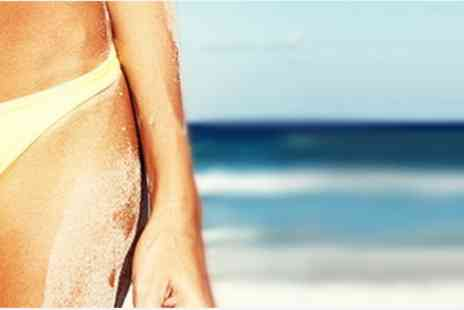 Beauty Ace - Laser hair removal  - Save 73%