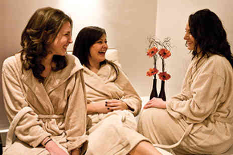 Clarice House -  Ladies Who Lunch Spa Day  - Save 25%