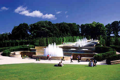 The Alnwick Garden - Become a Gardener for a Day  - Save 0%