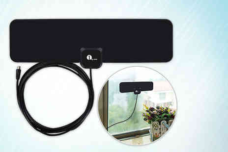 1byone -  0.5mm digital TV aerial - Save 67%