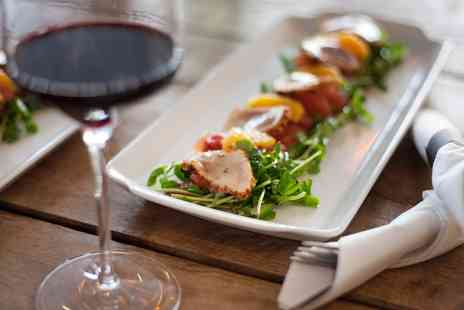 La Perle Milford - Six Course Tasting Menu with Optional Wine Pairing for Two or Four - Save 32%