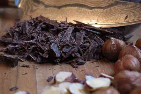 Coeur de Xocolat - Chocolate Making Masterclass For One or Two - Save 0%