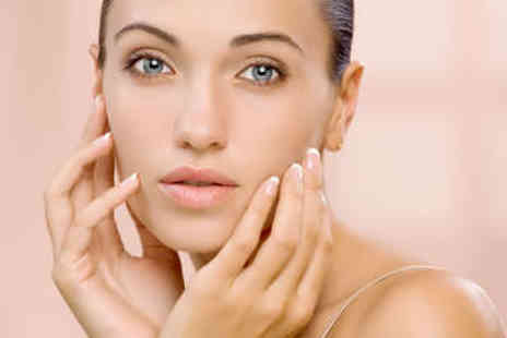 Rejuvalase Beauty - Mini Facial, Cleanse and Tone - Save 50%