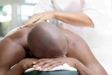 Sanctuary Lincoln Body Clinic - Deep Tissue Massage with Consultation  - Save 0%