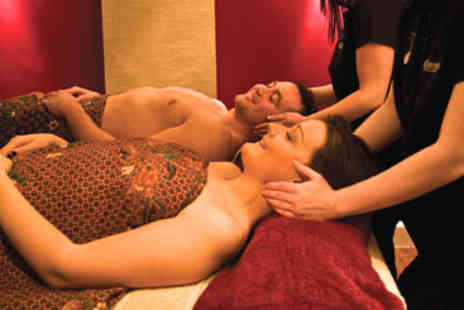 Bannatyne Hotel  -  Simply Spa Pamper Break for Two   - Save 26%
