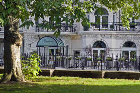 The Baglioni Hotel   - Two nights stay in a Deluxe Room - Save 64%