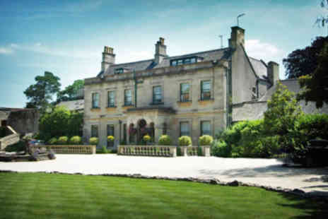 Charlton House Hotel -  Exotic Weekend Spa Break for Two   - Save 23%
