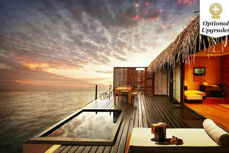 Adaaran Prestige Vadoo - Ten nights stay in a Sunrise Villa - Save 30%