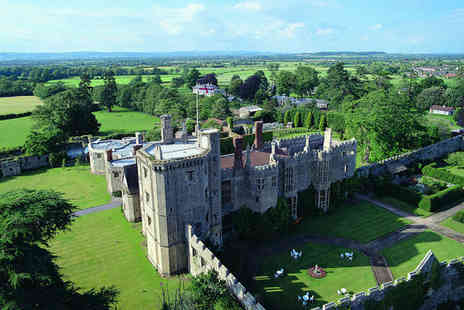 Thornbury Castle - Two nights stay in a Suite - Save 46%