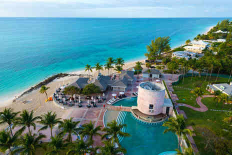 Memories Grand Bahama - Seven nights stay in a Deluxe Room - Save 70%