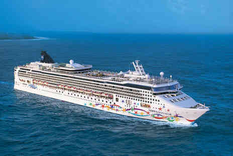 Norwegian Star Cruise - Two nights stay in a Standard Room in Copenhagen - Save 35%