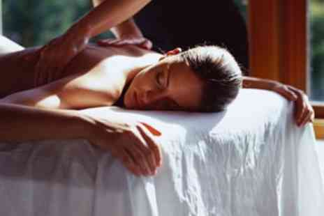 Grayshott Spa - Relaxing Spa Day   - Save 0%