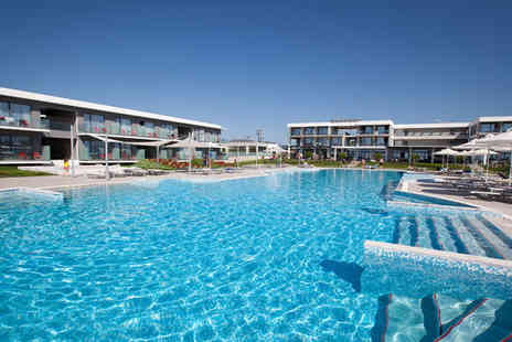 Neilson Messini Beachclub - Seven nights stay in a Club Sea View Twin or Double Room - Save 48%