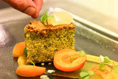 Michelin Starred Restaurant LOrtolan - Chefs Experience  - Save 0%