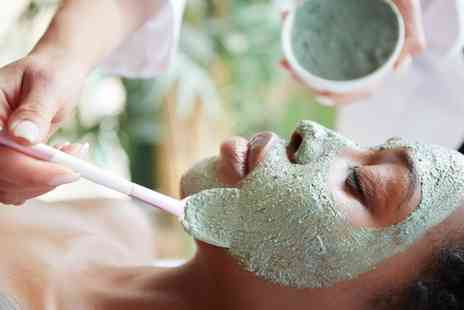 Beauty SophiasWay - Choice of 45 Minute Facial With an Optional 30 Minute Massage  - Save 64%