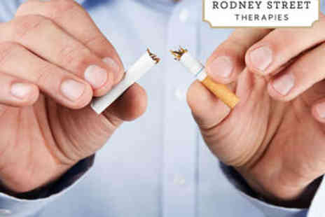 Rodney Street Therapies - Stop Smoking or Phobias Hypnotherapy Session - Save 57%