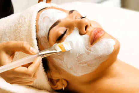 Angel for You - Luxury Facial - Save 55%