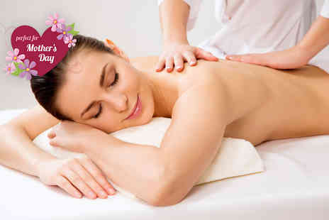 Aleksas Beauty   - One hour full body or back, neck and shoulder massage  - Save 62%
