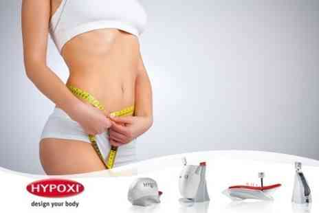 HYPOXI-Studio® - Six Sessions of HYPOXI-Therapy® for £69 - Save 75%