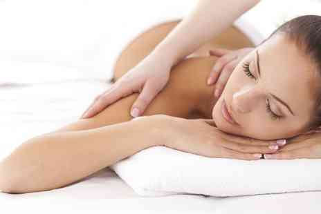 beyond bronze - Up to 90 Minute Customised Pamper Package - Save 0%