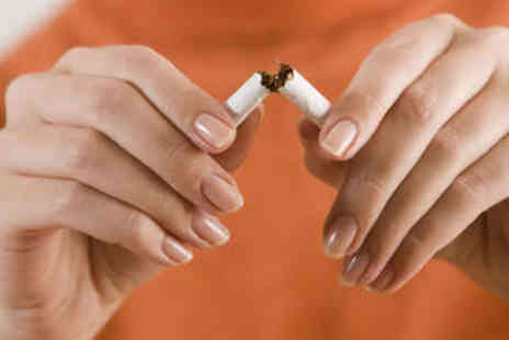 Jakub Tencl - Hour Long Smoking Cessation Hypnotherapy Session - Save 0%