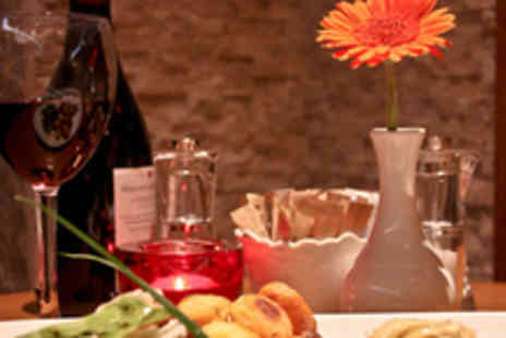 Cafe Renoir - Voucher to spend on any food and drink from the menu for two people - Save 50%