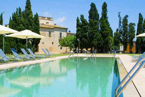 URH Moli del Mig  - Eco tourism in a beautiful rural spot close to Spains favourite coastline  - Save 40%