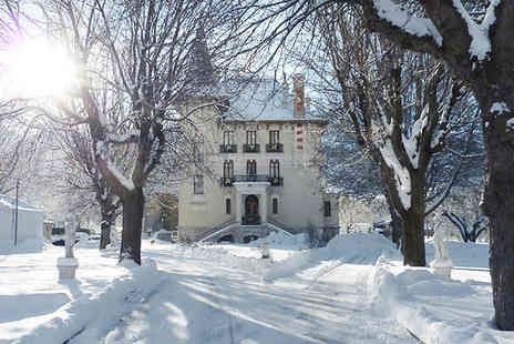 Villa Morelia  - Dreamy Alpine chateau retreat. - Save 61%