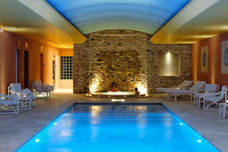 Auberge de Cassagne & Spa  - A fairy tale, five star farmhouse inn in the heart of Provence - Save 55%