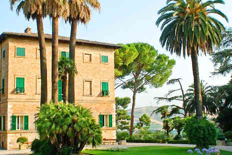 Borgo Storico Seghetti Panichi  - A stunning historical family home in one of Italys lesser known regions - Save 41%