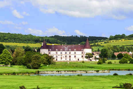Château de Chailly  - Stylish heritage and audacity in Burgundy - Save 40%