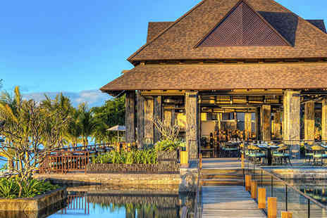 The Westin Turtle Bay Resort & Spa  - Luxury and relaxation in the heart of the Indian Ocean - Save 53%