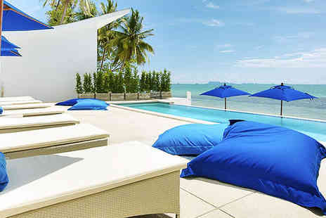 La Perle Luxury Boutique Hotel  - Find your own Thai paradise on the island of Koh Samui  - Save 51%