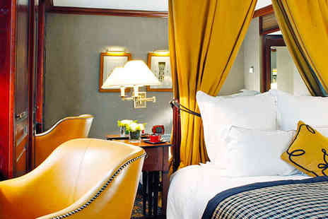 Royal Windsor Hotel  - Classic luxury in an unsurpassed location. - Save 49%